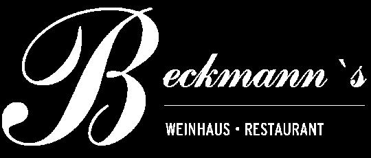 Beckmanns Weinhaus